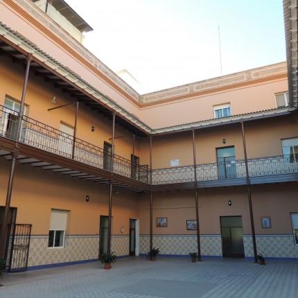 Colegio del Carmen