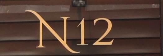 Boutique's de ropa femenina N12