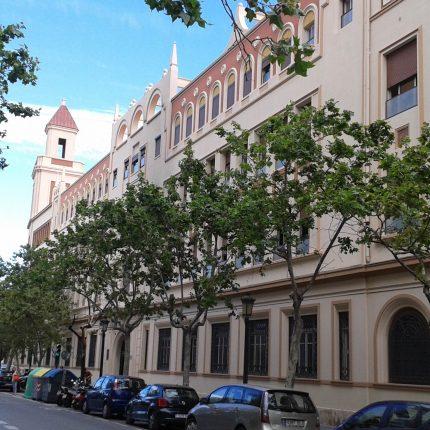 Colegio Esclavas en Valencia