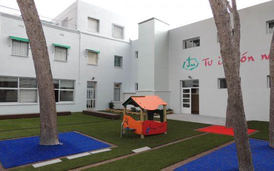 Colegio Jesús-María Fuensanta en Valencia